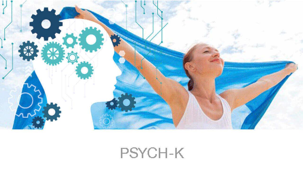 PSYCH-K