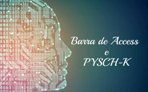 Barra de Access + Psych-k